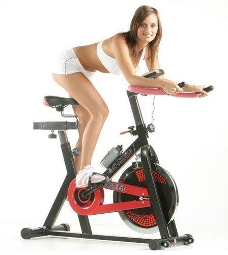 Bicicleta fitness,o alegere buna pentru un stil de viata sanatos