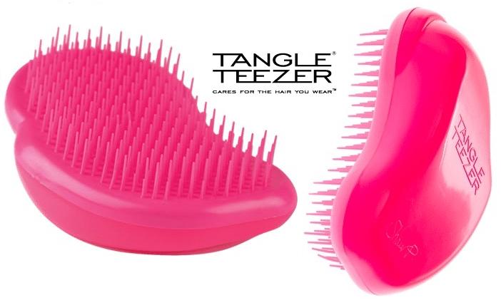 Tangle Teezer – un cadou pentru orice femeie