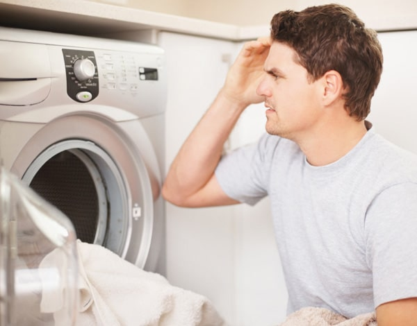 Probleme cu masina de spalat rufe?