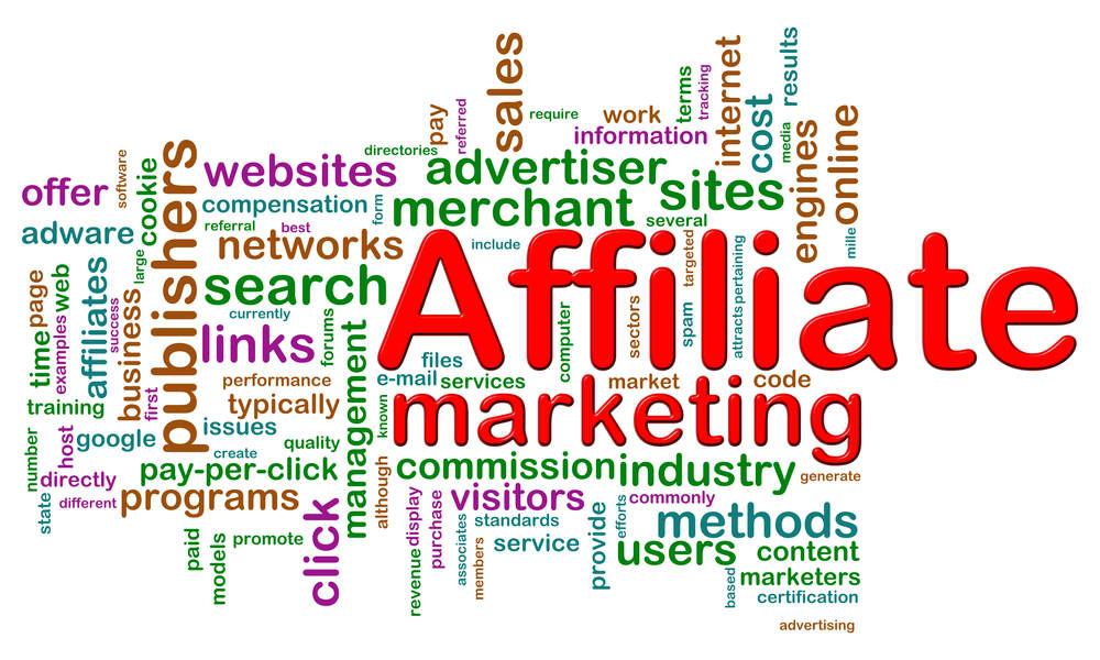 Part Time Job with Affiliate Marketing