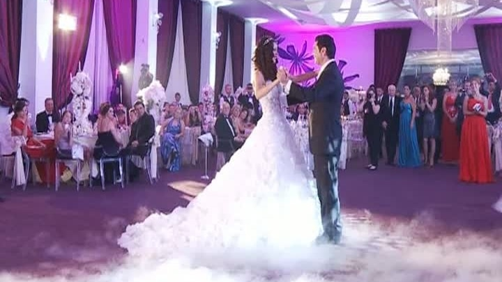 Cele mai bune piese de dans pentru nunta ta