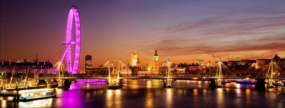 All you need to know about living in London