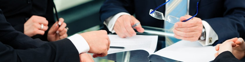 How to find an attorney perfect for a small business?