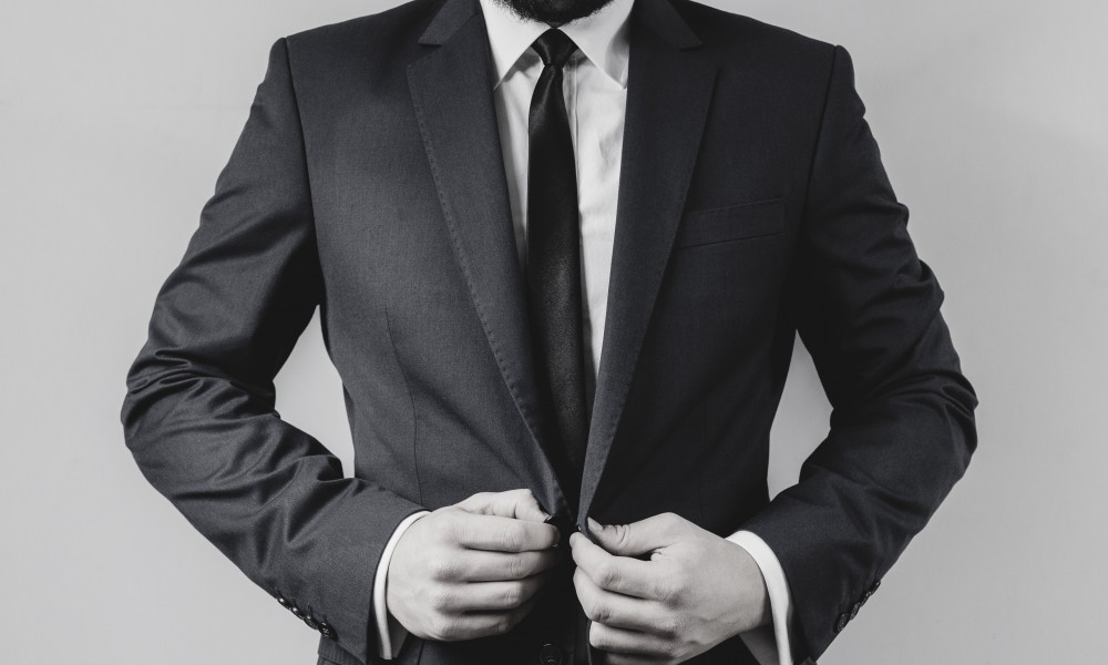 Why black tie is considered the most specific dress code? - Kurt ...